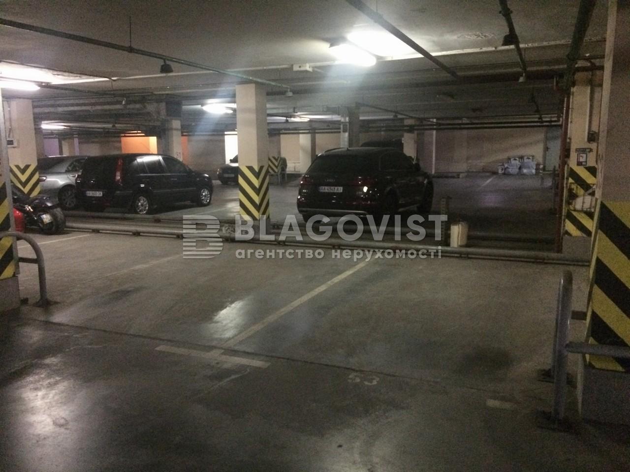 Паркинг, P-26968, Московская, Киев - Фото 10