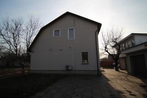 Будинок Коростенська, Київ, R-23390 - Фото