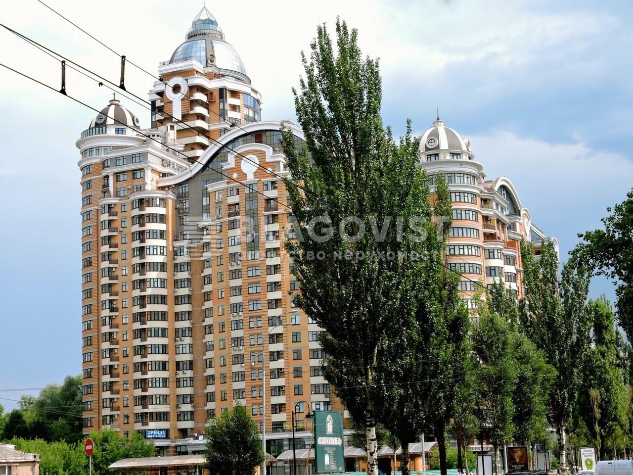 Квартира A-95958, Лесі Українки бул., 7б, Київ - Фото 1