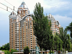 Apartment Lesi Ukrainky boulevard, 7б, Kyiv, Z-582773 - Photo