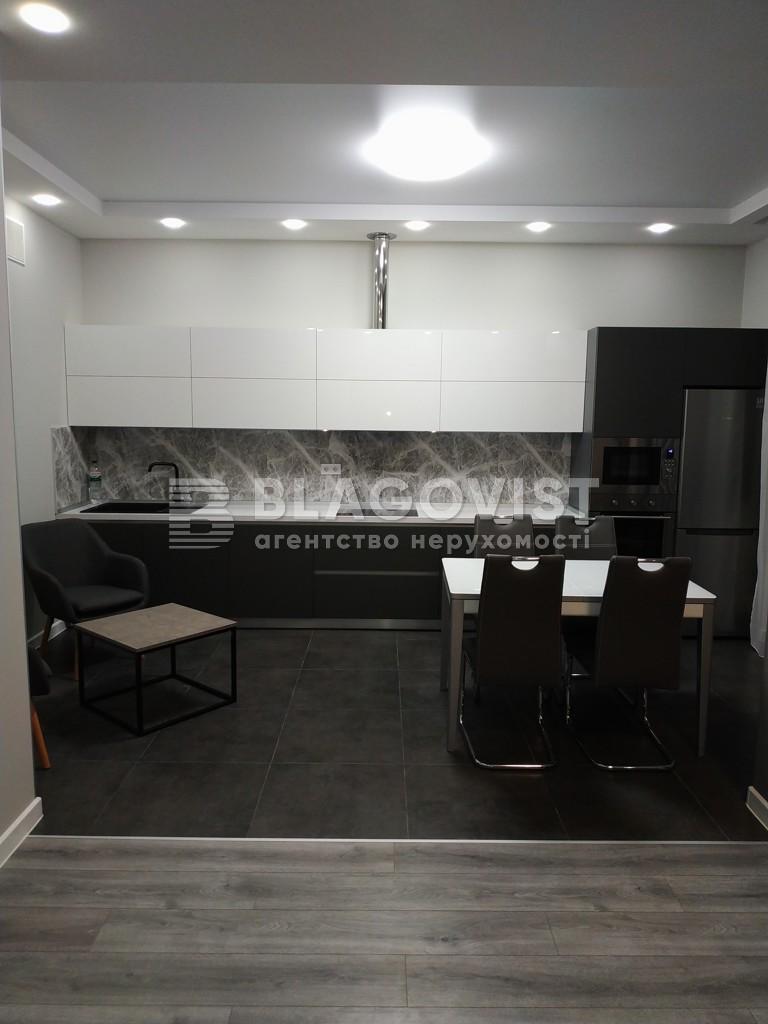 Квартира D-35718, Никольско-Слободская, 1, Киев - Фото 14