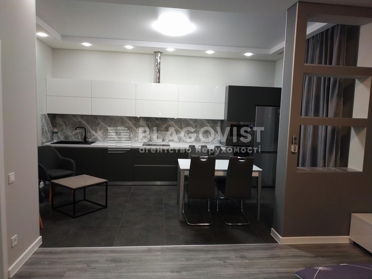 Квартира D-35718, Никольско-Слободская, 1, Киев - Фото 15