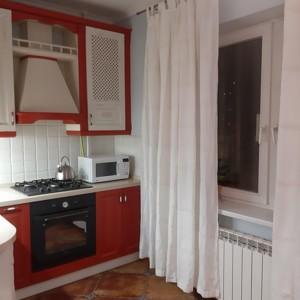 Квартира Приозерна, 10в, Київ, Z-590282 - Фото 8