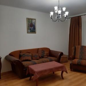 Квартира Приозерна, 10в, Київ, Z-590282 - Фото 3