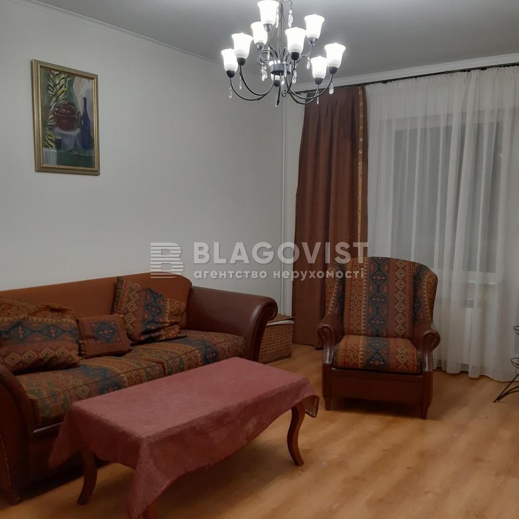 Квартира Z-590282, Приозерная, 10в, Киев - Фото 4