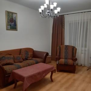 Квартира Приозерна, 10в, Київ, Z-590282 - Фото 4