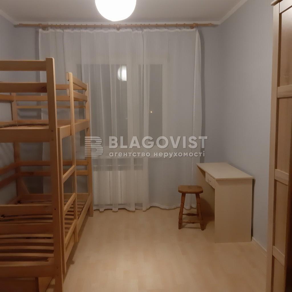 Квартира Z-590282, Приозерная, 10в, Киев - Фото 5