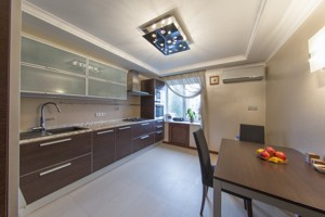 Квартира Семьи Идзиковских (Мишина Михаила), 25, Киев, Z-491948 - Фото 27
