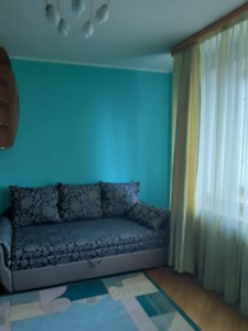 Квартира Предславинская, 38, Киев, Z-546992 - Фото 5