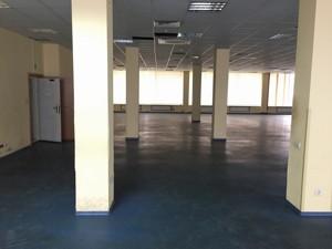 Офис, Половецкая, Киев, G-2270 - Фото 4