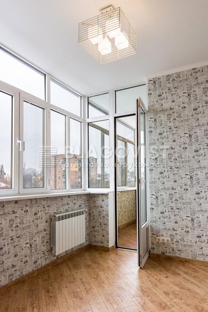 Квартира D-35709, Боткина, 4, Киев - Фото 15