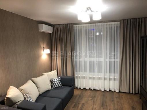 Apartment, M-36698, 33а