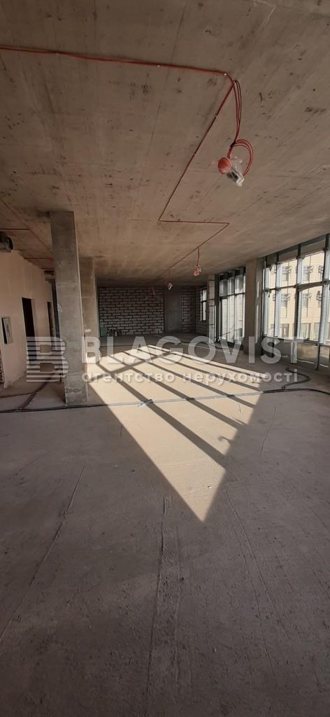 Бизнес-центр, Бойчука Михаила (Киквидзе), Киев, H-45652 - Фото 3