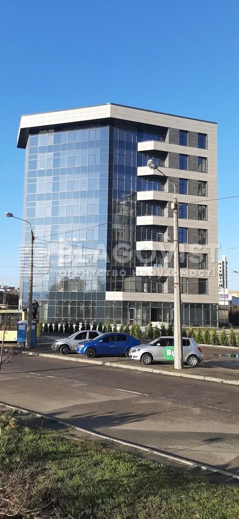 Бизнес-центр, Бойчука Михаила (Киквидзе), Киев, H-45654 - Фото 2