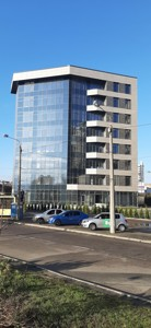 Business-center, Boichuka Mykhaila (Kikvidze), Kyiv, H-45654 - Photo