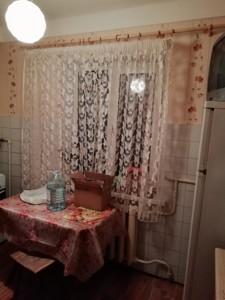 Квартира Деревлянська (Якіра), 16/18 корпус 2, Київ, Z-601202 - Фото 19