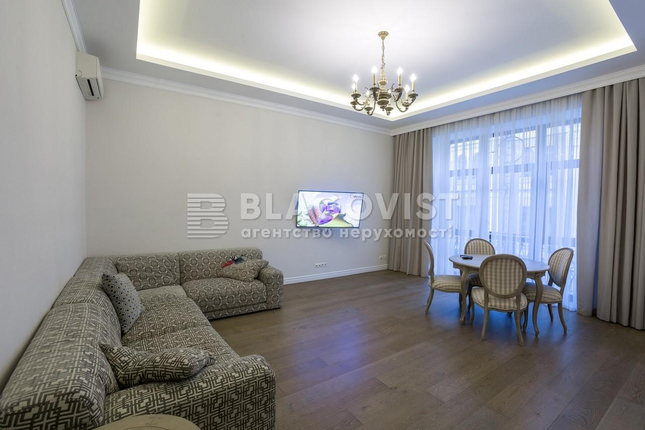 Нежилое помещение, F-42570, Воздвиженская, Киев - Фото 1