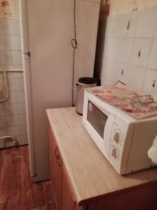 Квартира Деревлянська (Якіра), 16/18 корпус 2, Київ, Z-601202 - Фото 20