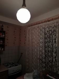 Квартира Деревлянська (Якіра), 16/18 корпус 2, Київ, Z-601202 - Фото 21