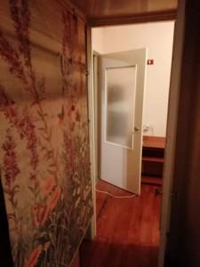 Квартира Деревлянська (Якіра), 16/18 корпус 2, Київ, Z-601202 - Фото 22