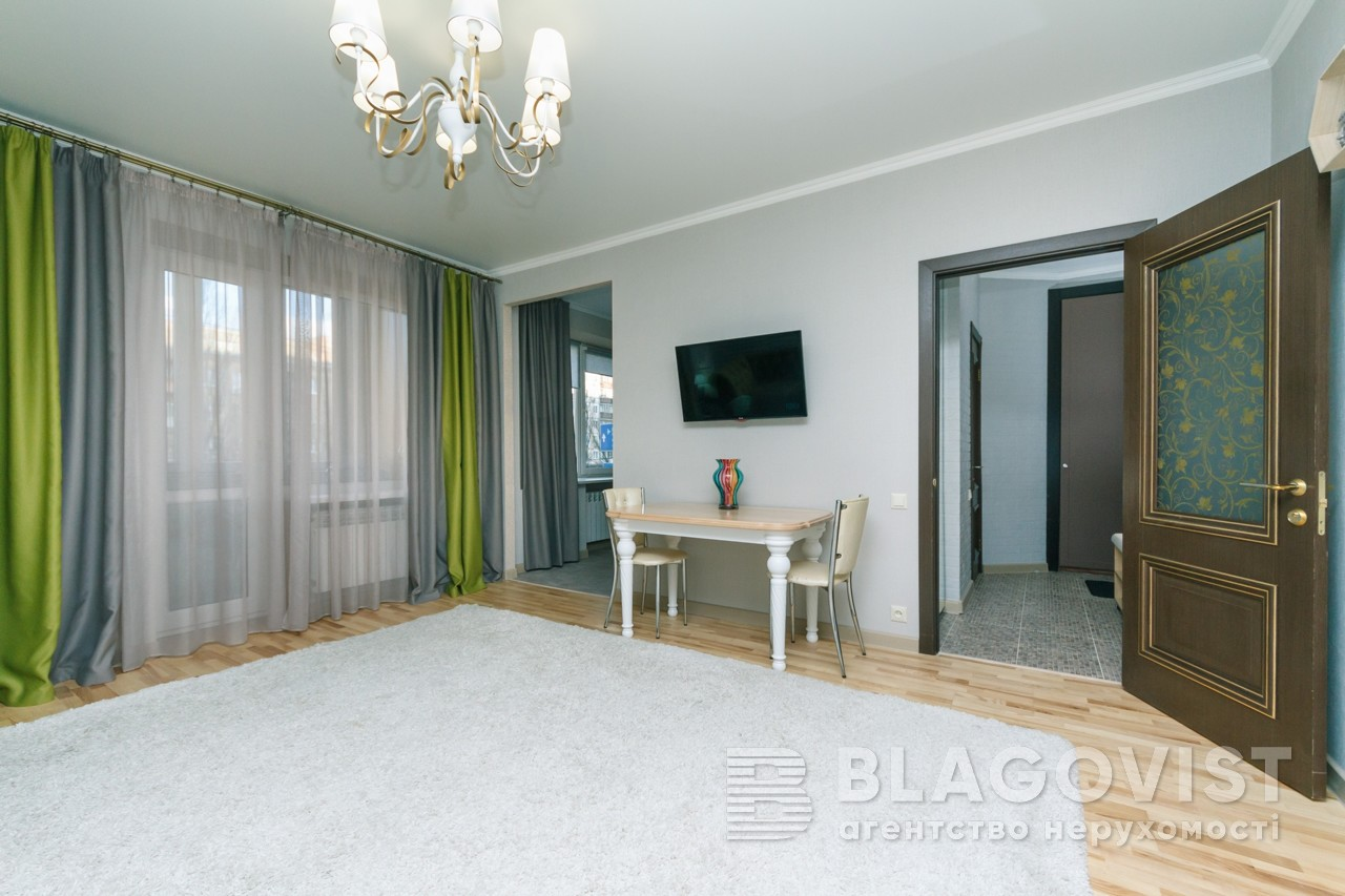 Квартира H-45672, Лесі Українки бул., 24, Київ - Фото 12