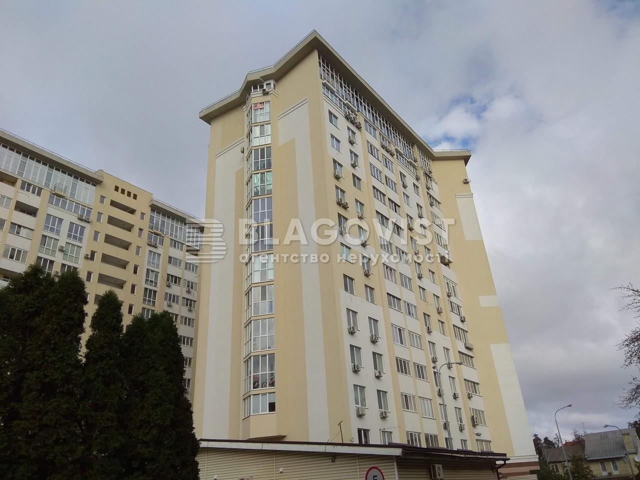 Квартира C-108048, Александровская, 1, Киев - Фото 3
