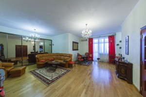 Квартира F-5530, Бульварно-Кудрявская (Воровского), 36, Киев - Фото 1