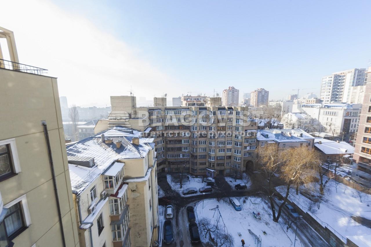 Квартира F-5530, Бульварно-Кудрявская (Воровского), 36, Киев - Фото 16