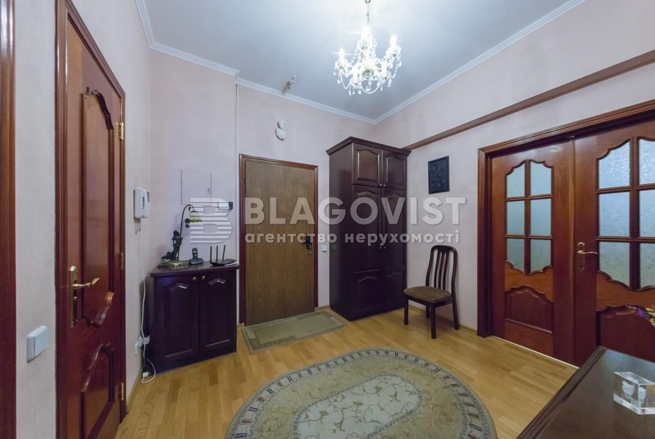 Квартира F-5530, Бульварно-Кудрявская (Воровского), 36, Киев - Фото 17