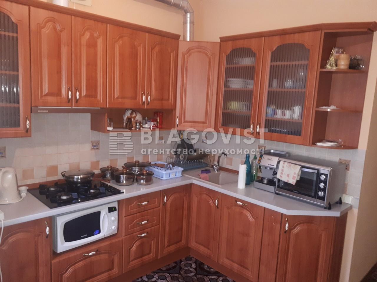 Квартира A-63759, Антоновича (Горького), 14б, Киев - Фото 10
