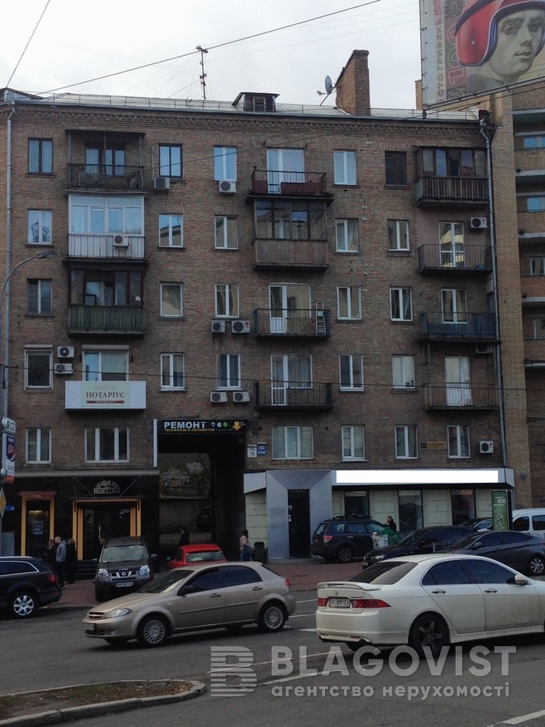 Квартира C-109019, Бассейная, 10, Киев - Фото 1