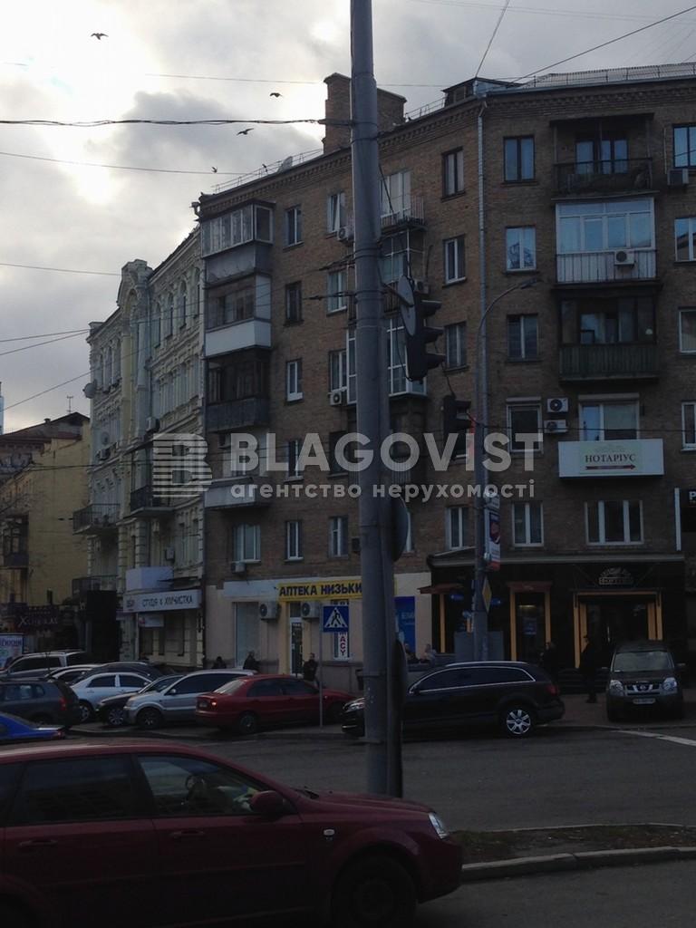 Квартира C-109019, Бассейная, 10, Киев - Фото 2