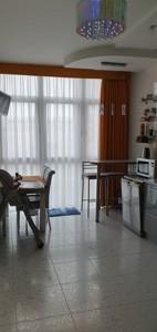Квартира Білоруська, 3, Київ, Z-600485 - Фото 7