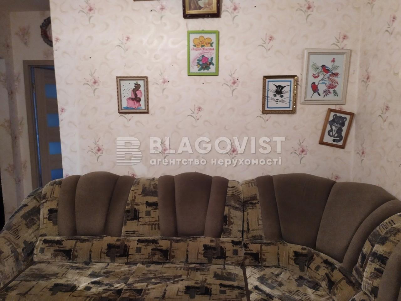 Квартира I-9709, Эрнста, 6, Киев - Фото 9
