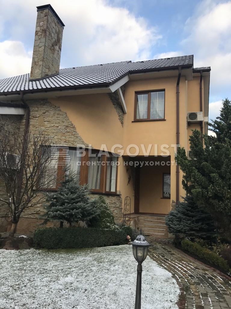 Будинок R-30100, Миру, Петропавлівська Борщагівка - Фото 1