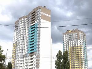 Квартира Заболотного Академика, 15 корпус 1, Киев, Z-645821 - Фото