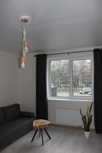 Квартира Кольцова бул., 7а, Київ, Z-593877 - Фото 3