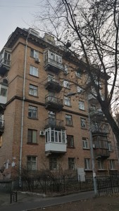 Квартира Первомайського Л., 4, Київ, M-37655 - Фото