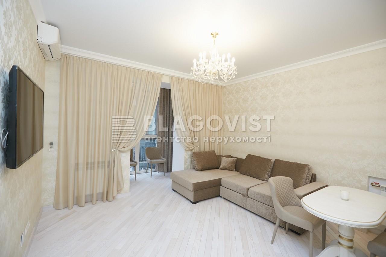 Квартира D-35757, Хорива пер., 4, Киев - Фото 3