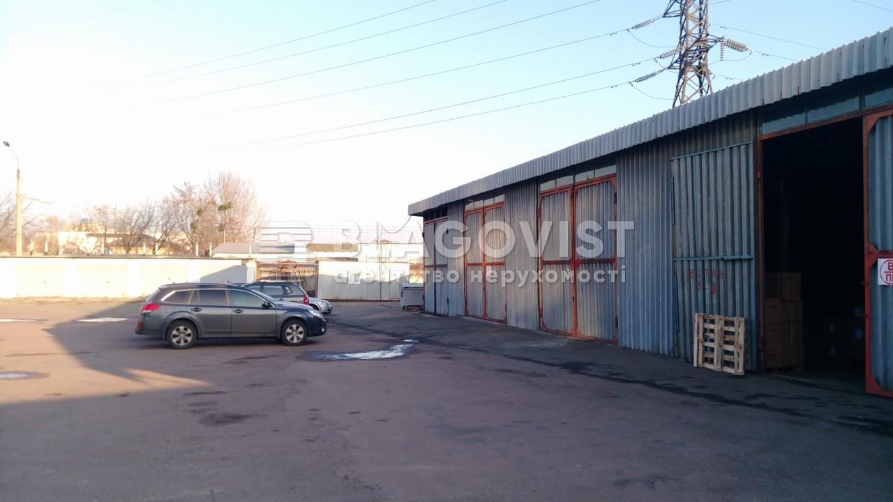 Имущественный комплекс, Q-3192, Верховного Совета бульв., Киев - Фото 16