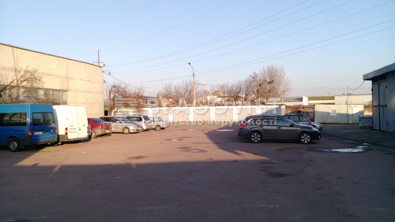 Имущественный комплекс, Q-3192, Верховного Совета бульв., Киев - Фото 14