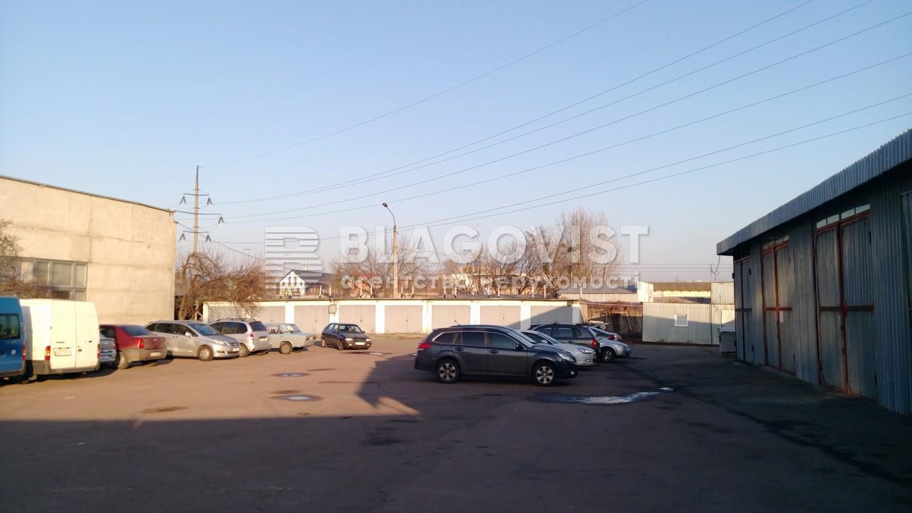 Имущественный комплекс, Q-3192, Верховного Совета бульв., Киев - Фото 15