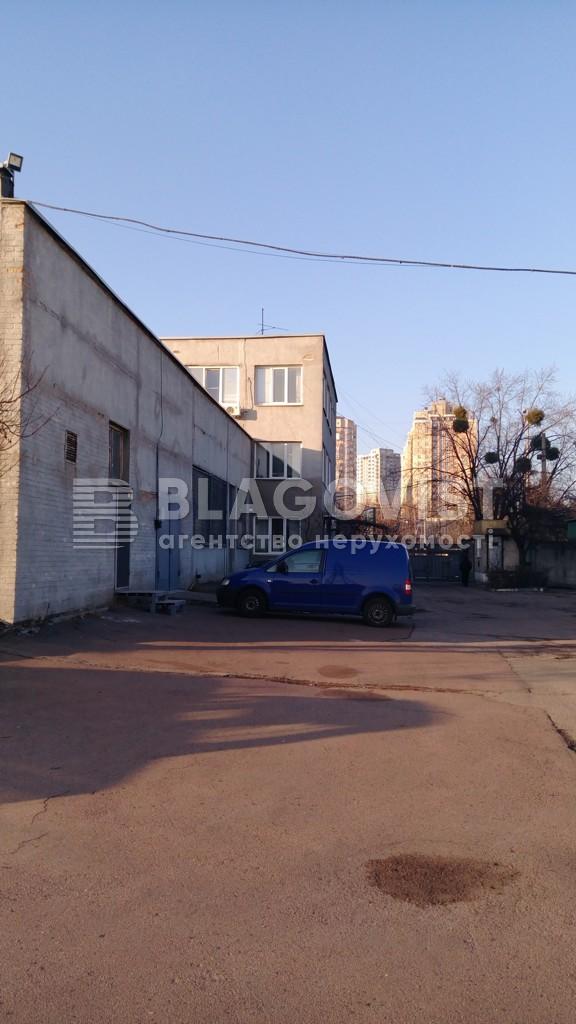 Имущественный комплекс, Q-3192, Верховного Совета бульв., Киев - Фото 6