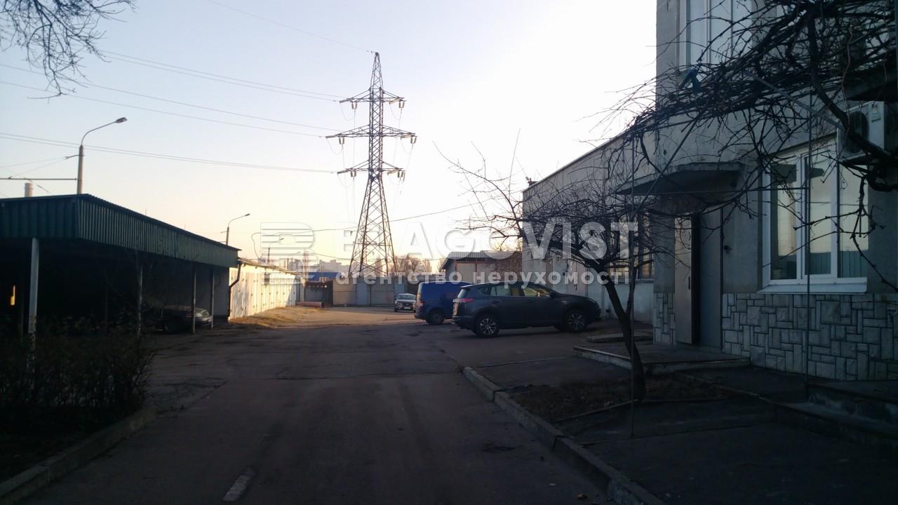 Имущественный комплекс, Q-3192, Верховного Совета бульв., Киев - Фото 4