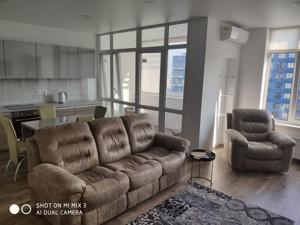 Apartment Sverstiuka Evhena (Raskovoi Maryny), 6, Kyiv, R-30353 - Photo3
