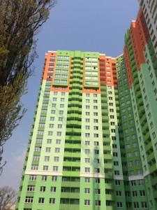 Квартира Отрадный просп., 2, Киев, Z-712765 - Фото