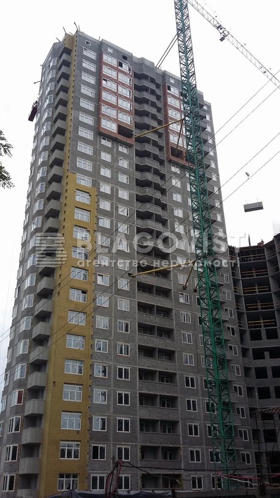 Нежилое помещение, P-28486, Отрадный просп., Киев - Фото 1