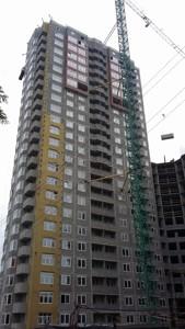 Нежитлове приміщення, Відрадний просп., Київ, P-28486 - Фото