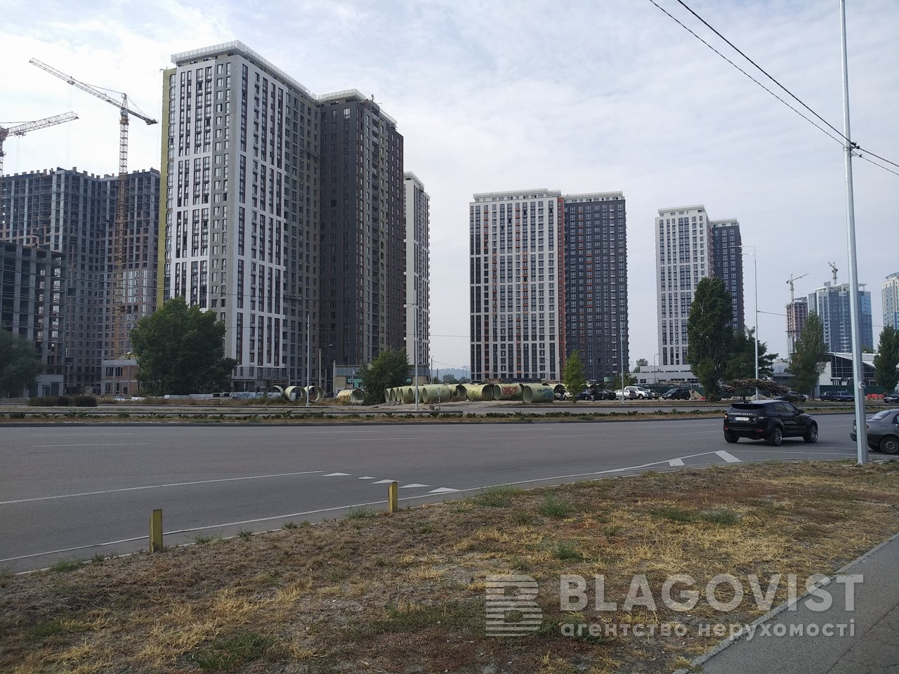 Квартира E-40835, Дніпровська наб., 16д, Київ - Фото 2