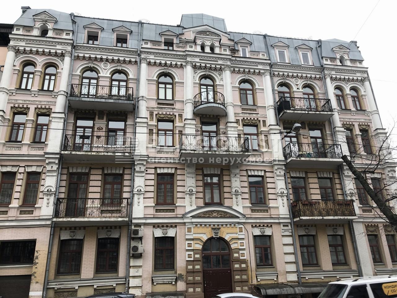 Квартира E-39032, Борисоглібська, 16а, Київ - Фото 2